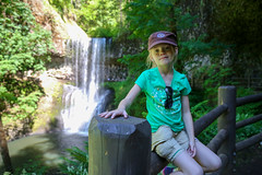 Silver Falls Hike, near Salem Or (Four Straites) Tags: water silver river waterfall hike trail waterfalls