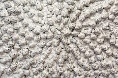 Richard Stipl - Relief - diameter 260cm (detail), aluminium (studio_zlamal) Tags: sculpture art artist european contemporaryart relief artsy collecting aluminium collector monumental stipl richardstipl