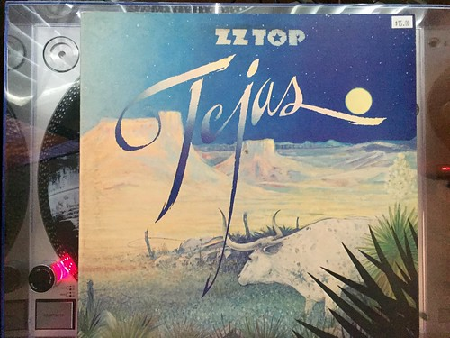ZZ Top - Tejas (upgrade copy)