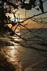 Cayo Coco 094 (BGS Fotografia) Tags: travel sunset sea sun sol beach beautiful clouds atardecer mar sand cuba playa arena viajes nubes caribe caribean cayococo