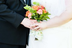 C&D Wedding (1 of 2) (Lolo Photo Co.) Tags: wedding summer arlington nikon50mmf14 nikond700 stillybrookfarm