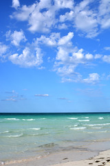 Cayo Coco 041 (BGS Fotografia) Tags: travel sunset sea sun sol beach beautiful clouds atardecer mar sand cuba playa arena viajes nubes caribe caribean cayococo