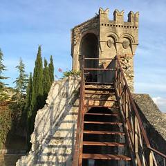 Catanzaro, panorama e Castello San Giovanni (silv) Tags: panorama calabria catanzaro