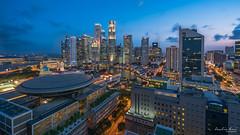 DSC04203-HDR.jpg (Leslie Hui) Tags: city singapore cityscape boatquay singaporeriver marinabay marinabaysingapore singaporefinancialdistrict