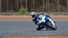 Motorg ry's Drive training day @ Alastaro Racing Circuit (Holtsun napsut) Tags: summer training suomi finland drive day racing motorcycle circuit kesä motorrad päivä moottoripyörä alastaro ajoharjoittelu motorg