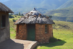 A Womans Place in Lesotho. (Chwarae Teg - Photo Collection) Tags: wales landscape cymru scenic reportage lesotho maseru awomansplace chwaraeteg lithoteng chwaraetegresearch
