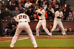 DSC_0013 (paul mariano) Tags: usa america paul brewers san francisco baseball giants vs mariano rt knothole mil paulmarianocom 2o16
