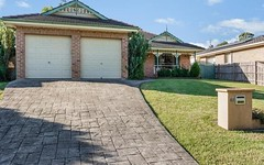 68 Yeovil Drive, Bomaderry NSW