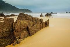 Asturias Playa-5 (jrusca) Tags: costa mar spain asturias playa cudillero playaaguilar