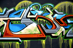 graffiti amsterdam (wojofoto) Tags: york holland amsterdam graffiti nederland netherland ndsm wolfgangjosten wojofoto