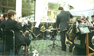 Aachen - Second concert