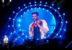 QUEEN 0170 (stranger_bg) Tags: music adam rock tour sofia hard queen bulgaria lambert consert 23062016