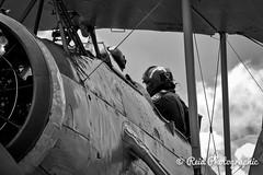 YEOVILTON-AIR-DAY-16-131 (Steven Reid - Reid Photographic) Tags: airshow aircraft fairey faireyswordfish fairy fleetairarm royalnavalairservice royalnavy swordfish torpedo torpedobomber yeovilairday yeovilton aviation plane