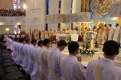 Sfinţire de diaconi  (12)