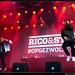 Rico & Sticks - Down the Rabbit Hole 2016