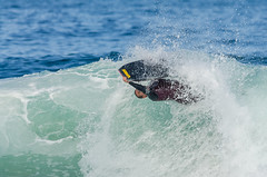 Bodyboarding (mcvmjr1971) Tags: sea praia beach sport brasil riodejaneiro flying seaside nikon surf ar no air radical niteri bodyboard itacoatiara voando d7000 sigma150500mm mmoraes