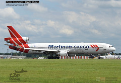 Martinair MD-11 PH-MCP Final Departure 27 June 2016 (bananamanuk79) Tags: travel london transport jet aeroplane cargo planes douglas triple runway stansted spotting md11 londonstansted avation martinair mcdonnelldouglas trijet planespotting stanstedairport aicraft spotter lastflight avgeek transprot finalflight mcdonnelldouglasmd11 phmcp londonstanstedairport