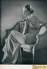fashion, 1934