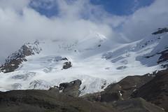 Mt Athabasca (Sergiy Matusevych) Tags: road park trip mountain canada travels jasper glacier national alberta parkway icefield