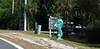 Mailbox at Sanibel Island, FL (SomePhotosTakenByMe) Tags: vacation usa holiday mailbox america island unitedstates florida outdoor urlaub insel amerika sanibel sanibelisland ontheroad briefkasten kurios seepferdchen seehorse outoftheordinary