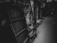 Urban Quirks (arkamitralahiri) Tags: road city urban india art town nikon stair artistic citylife streetphotography kitlens streetscene stillife 1855 vignette kolkata calcutta westbengal northcalcutta nikonflickraward d3100