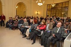 Legislatura: Jornada sobre la evolución de la Justicia y autonomía porteña. 28/06/16