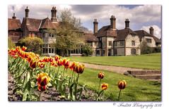 In the garden of Gilbert White's house (Fred255 Photography) Tags: england nature gardens canon 50mm f14 hampshire ef50mmf14 fred ef hdr gp eos1ds greatphotographers 50d gilbertwhite 1dsmk3 photosandcalendar canoneos1dsmarkiii natureselegantshots panoramafotografico mygearandme mygearandmepremium mygearandmebronze mygearandmesilver fred255 greaterphotographers parsonnaturalist