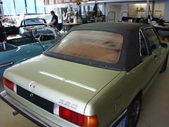 BMW E21 TC1 Baur 77-82 Verdeck Montage os 01 (ck-cabrio_creativelabs) Tags: montage bmw baur tc1 e21 verdeck 7782