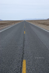 Death Valley 104248 (Al Greening) Tags: road nationalpark highway deathvalley np badwater