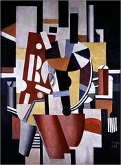 A proposito de Leonard Lauder y el cubismo