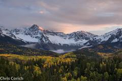 _MG_3194.jpg (notsnot) Tags: autumn usa mountains canon colorado unitedstates roadtrip co sanjuans ridgway sanjuanmountains autumncolor ef70200f4l cr9 5dmkii westdallascreekroad