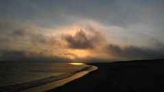 Sunrise, Race Point (Mayme Snow) Tags: beach sunrise provincetown capecod