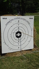 15th Annual Atlatl Competition (Heinz History Center) Tags: meadowcroft target archery throw bowandarrow spear westernpennsylvania atlatl washingtoncounty meadowcroftrockshelter atlatlcompetition worldatlatlassociation