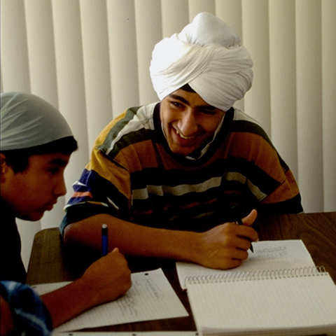 growing up sikh the pluralism project