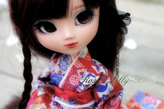 Lilly-Belle (Rose*aime*OH!) Tags: beautiful beauty pullip poupée pullipdoll pullipfc