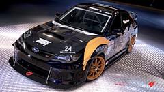 Subaru Impreza Sti WRX (Doggies Garage) Tags: xbox360 performance snail continental garrett subaru impreza licmotorsports turbosmart wheeldudecom snailperformance forzamotorsport4 globaltimeattack