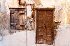 Wooden Door (Kevin R Thornton) Tags: travel holiday landscape greek mediterranean greece greektown naxos urbanlandscape browndoor woodendoor egeo mygearandme mygearandmepremium mygearandmebronze mygearandmesilver mygearandmegold mygearandmeplatinum mygearandmediamond flickrstruereflection1