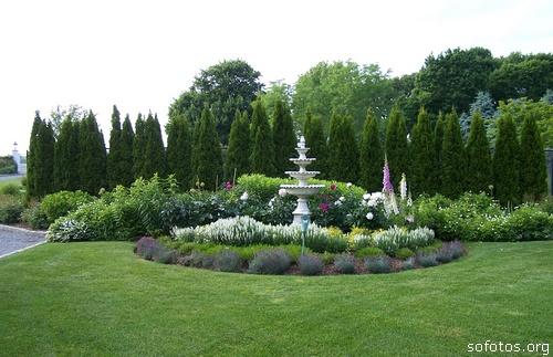 Paisagismo e jardinagem urbano