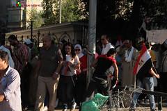 El-Tahrir 26.07 (3) (MzStudioDesign) Tags: مصر دخول الشعبية بوابة الميدان ثورة اللجان eltahrir26072013