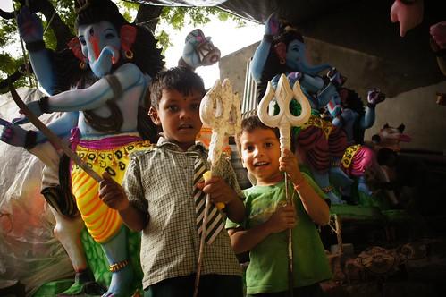# 243 Dhoolpet Ganesh (2013)-4 - 06