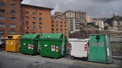 Genoa, Italy (David McKelvey) Tags: italy europe italia genoa genova 2013