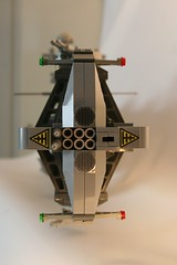 IMG_6021 (sky4walker) Tags: ship lego scifi spaceship microscale dutchmoonbase