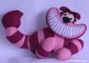 Alice in Wonderland (♥Nanistore♥) Tags: alice feltro coelho rainhadecopas chapeleiromaluco paisdasmaravilhas nanistore