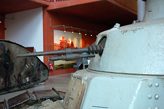 "Renault FT 17 (9) • <a style=""font-size:0.8em;"" href=""http://www.flickr.com/photos/81723459@N04/9946141746/"" target=""_blank"">View on Flickr</a>"