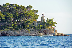 Croatia-01925 - Daksa Light Station