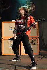 "Sepultura @ Rock Hard Festival 2013 • <a style=""font-size:0.8em;"" href=""http://www.flickr.com/photos/62284930@N02/10156836156/"" target=""_blank"">View on Flickr</a>"