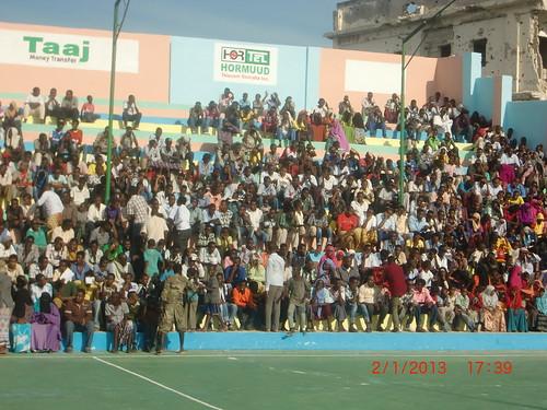Hand Ball Tournament Mogadishu_9