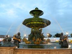 ConcordeFountain (www.rubenholthuijsen.nl) Tags: paris france fountain de la place concorde placedelaconcorde 2013