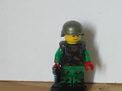 new custom camo (brick_score) Tags: new photography lego camo custom tagg legosoldier brickarms legomilitary legocallofduty legofaction brickscore