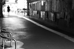 (YOUANDMEORUS) Tags: leica blackandwhite bw monochrome japan tokyo blackwhite bn m8 日本 東京 モノクロ 白黒 leitz summitar ストリート ライカ ズミタール